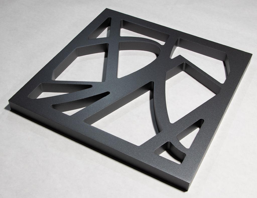 Elements - Steel Gray (244)