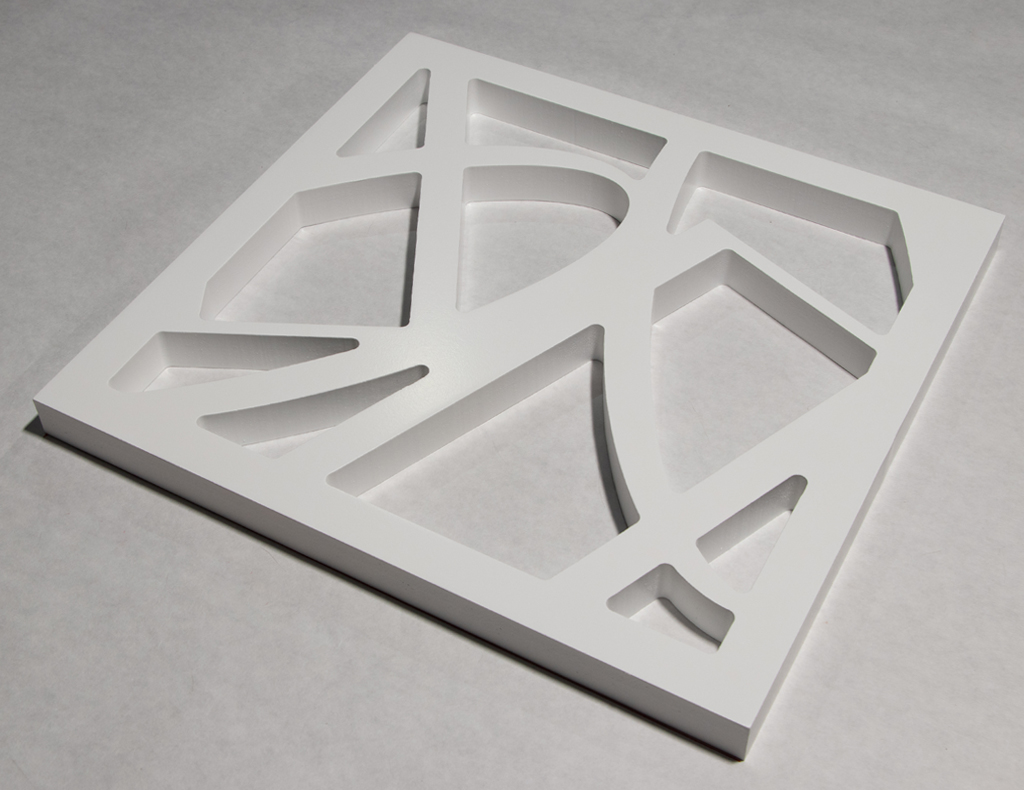 Elements - White (WP0)